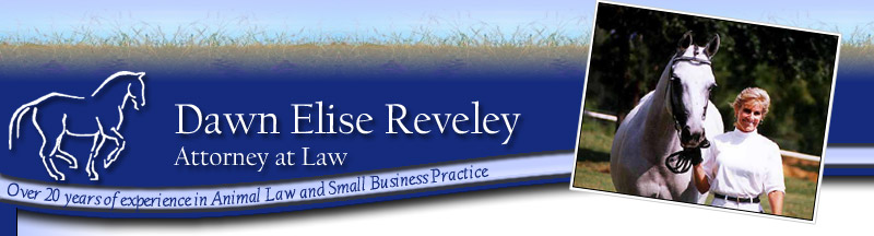 Dawn Reveley Attorney at Law